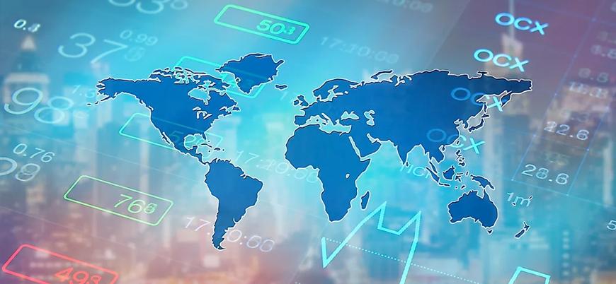 IMF dünyanın en büyük ekonomilerini açıkladı