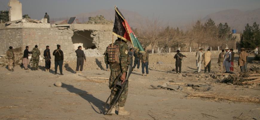 ABD Türkiye'yi Afganistan'da tuzağa mı çekmeye çalışıyor?