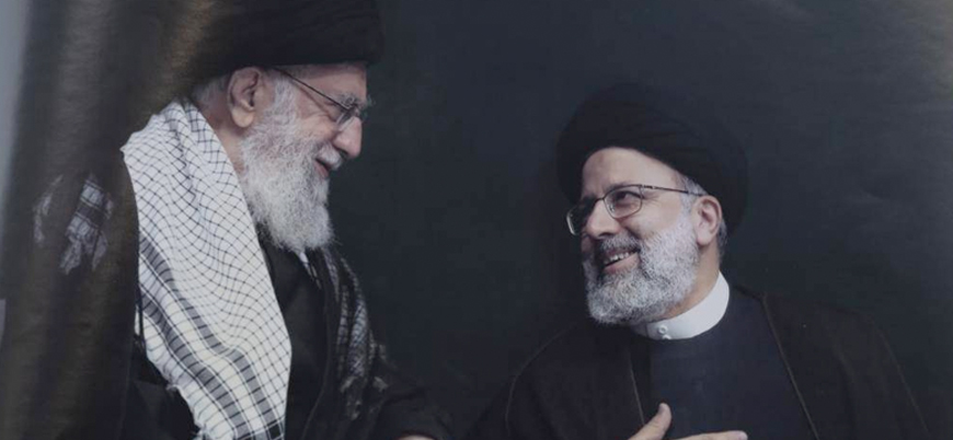 """""""İran'ın yeni Cumhurbaşkanı Reisi, toplu katliamlardan sorumlu"""""""