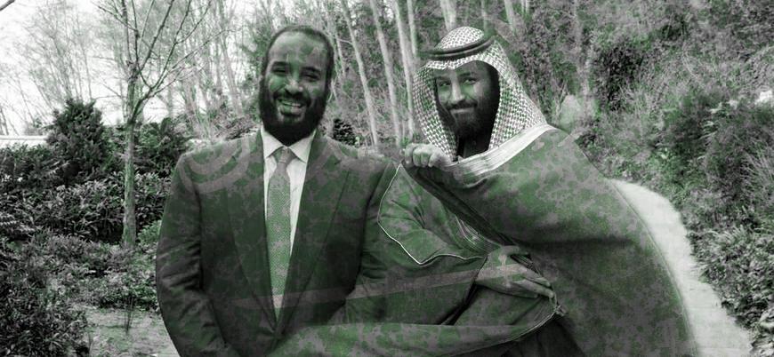 """""""Suudi Arabistan artık laik bir devlet"""""""