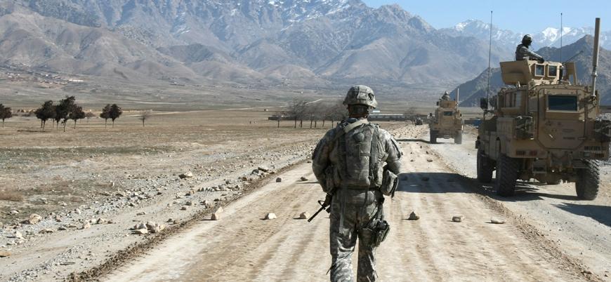 ABD: Taliban ilerliyor, geri çekilmeyi yavaşlatabiliriz