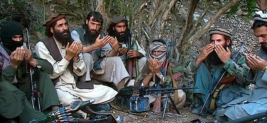 Belgesel: Maskelerin Ardındaki Taliban
