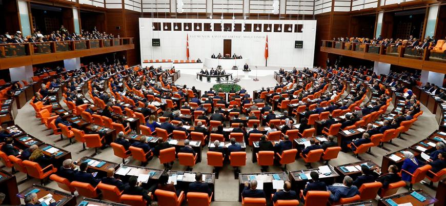 """Türk siyasetinde """"üçüncü ittifak"""" mı doğuyor?"""