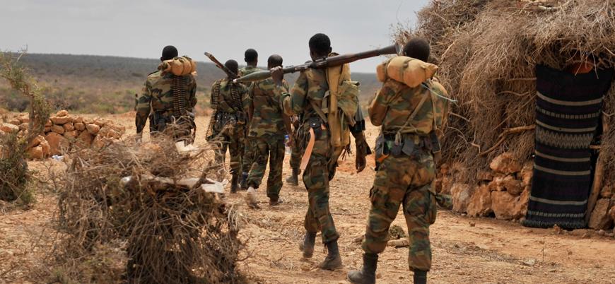 """Etiyopya'dan Tigray'da hava saldırısı: """"En az 80 sivil öldürüldü"""""""