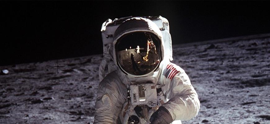 NASA: 12 yıl boyunca her sene Ay'a insan göndereceğiz