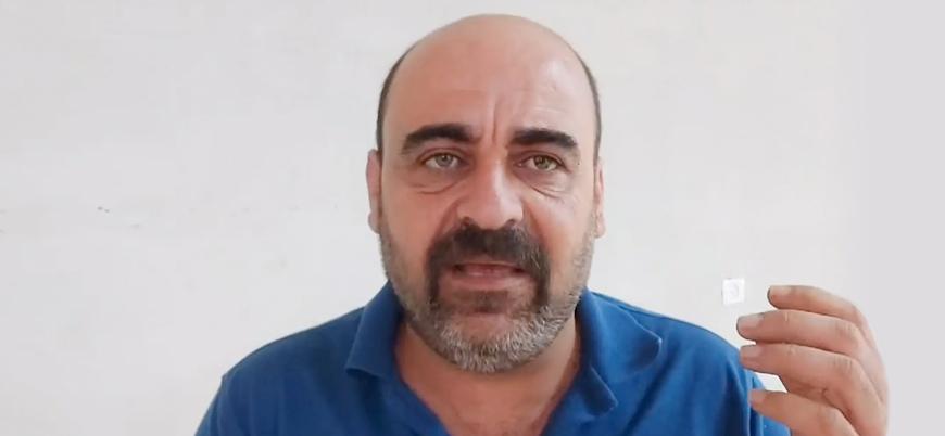 Mahmud Abbas yönetimi Filistinli muhalifi işkenceyle öldürdü