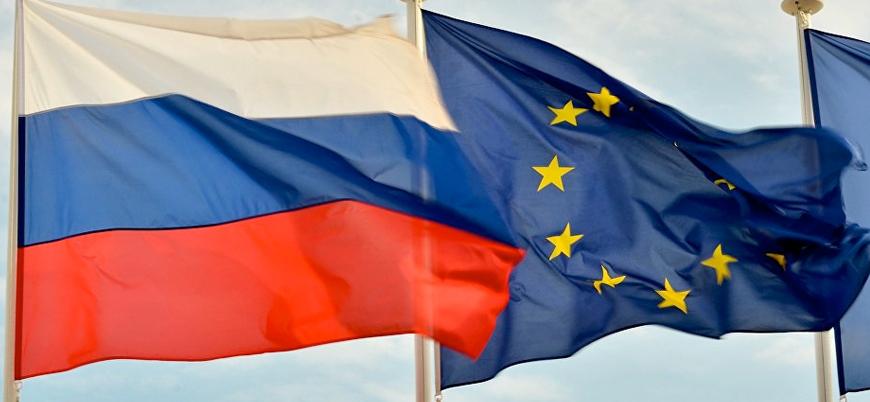 Avrupa Birliği'nde 'Rusya' krizi