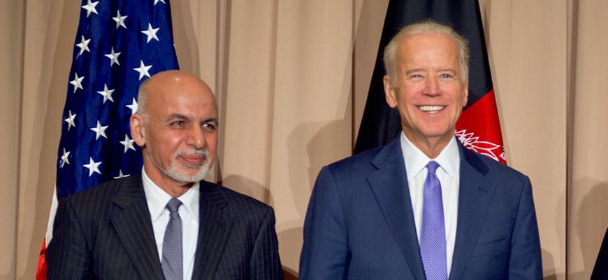 Eşref Gani: Afganistan'daki durumdan ABD sorumlu