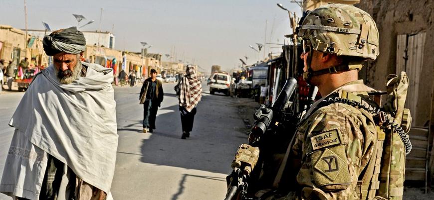 Afganistan kendi halkına karşı mı korunacak?