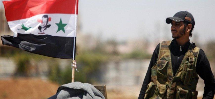 Suriye: Güneydeki gerilim Rusya'nın olası İdlib operasyonunu baltalayabilir mi?