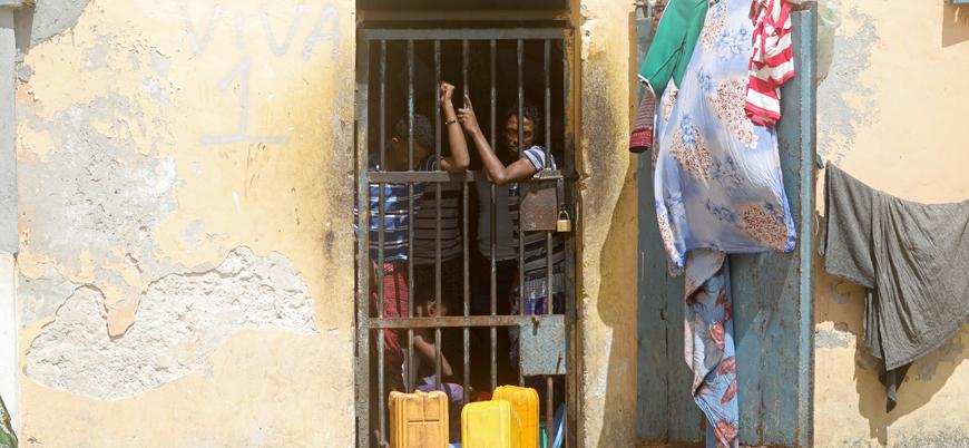 Somali'de 21 'Eş Şebab mensubu' için idam kararı
