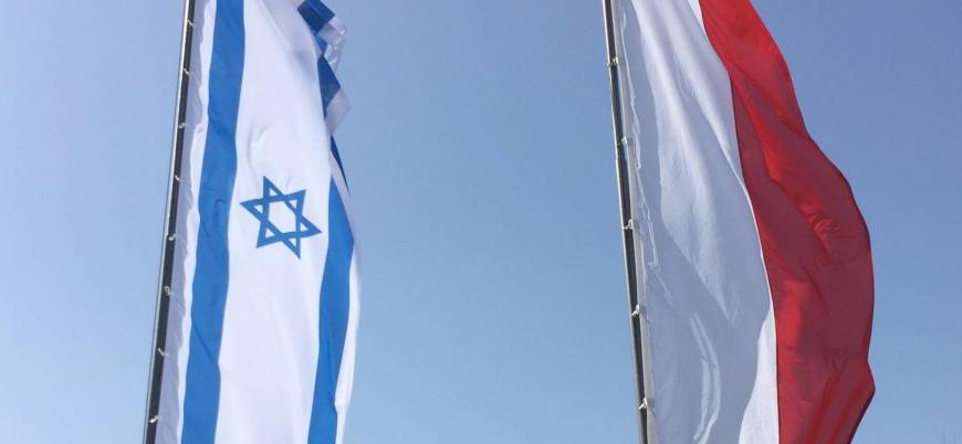 Polonya'da ABD ve İsrail'in tepkisini çeken yasa onaylandı