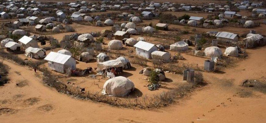 Kenya yönetimi yüz binlerce Somalili sığınmacıyı sınır dışı etme hazırlığında