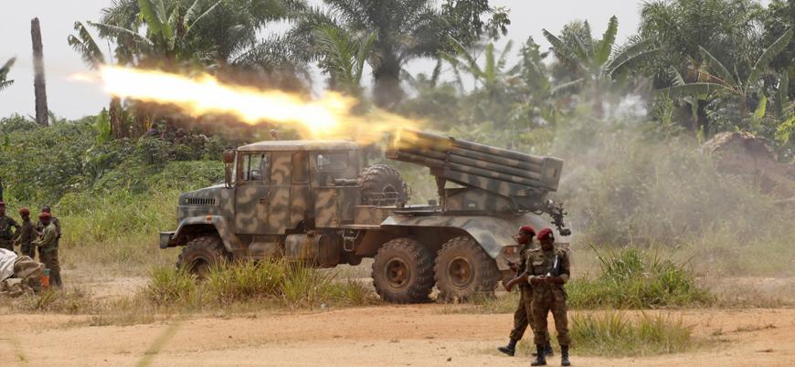 Milyonlarca insanın iç çatışmalarda öldüğü Demokratik Kongo'da savaş çanları çalıyor
