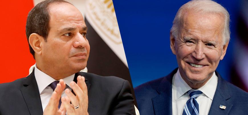 Sisi'nin 'ünlü işkencecisine' ABD'den resmi davet