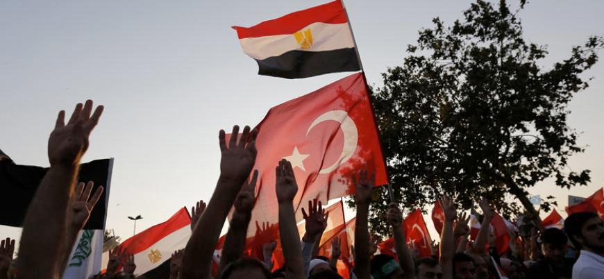 """Türkiye'de yaşayan Mısırlılar endişeli: """"Sisi rejimine iade edilebiliriz"""""""