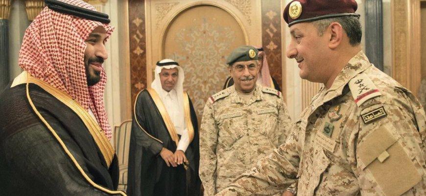 Suudi Arabistan'da aile içi darbe endişesi: 'Kral Selman'ın yeğeni Prens Fahd idama mahkum edildi'