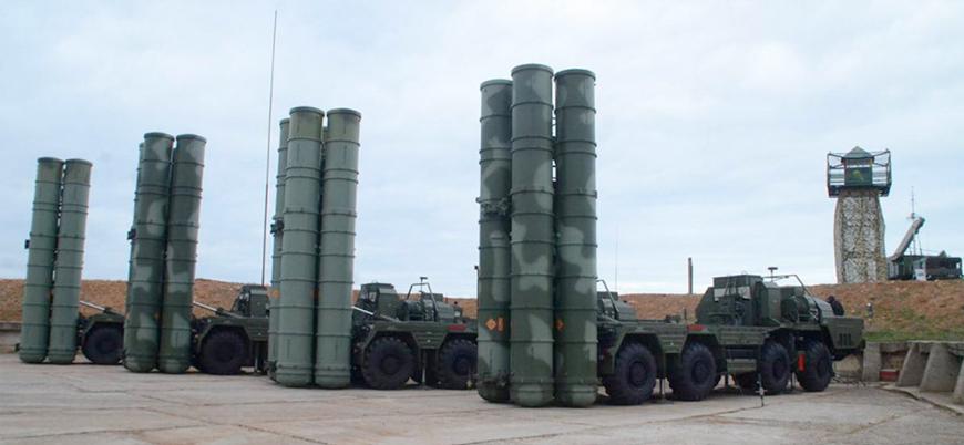 Rusya Kırım'daki hava savunma sistemlerini teyakkuza geçirdi