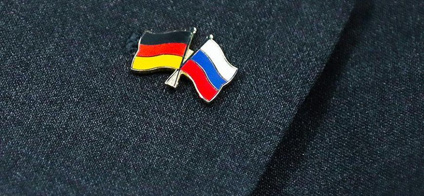 Almanya-Rusya yakınlaşması AB'nin sonu anlamına mı geliyor?