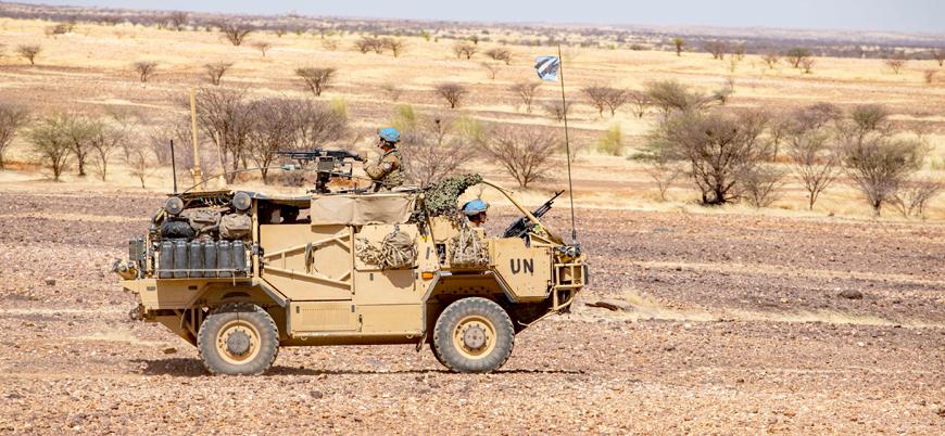 BM Mali'deki askeri misyonun görev süresini uzattı