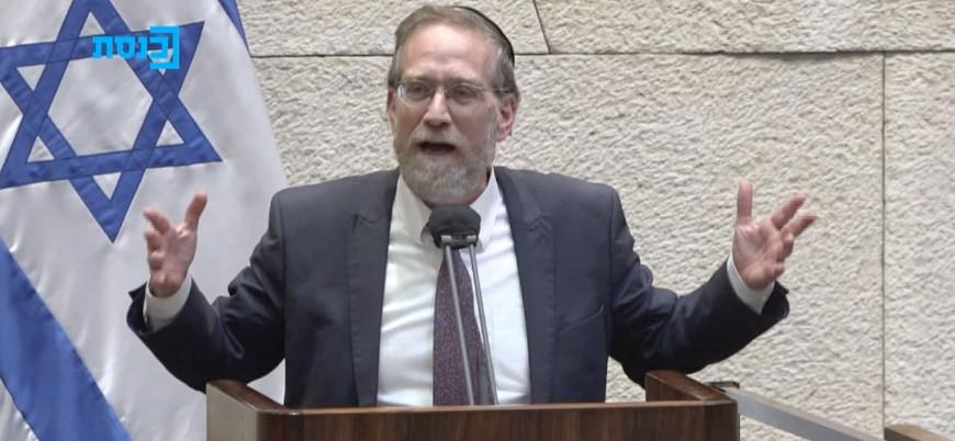 İsrailli vekil: Yahudi olmayanlarla evlenen Yahudiler öldürülmeli