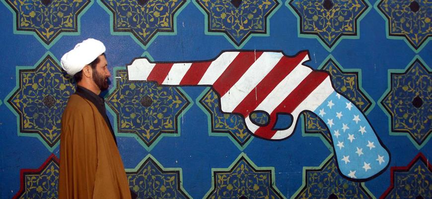 BM: İran'a yaptırımlar kaldırılmalı