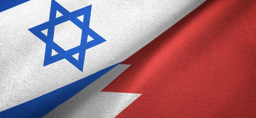 Bahreyn'in İsrail'e atadığı ilk elçi göreve başlıyor