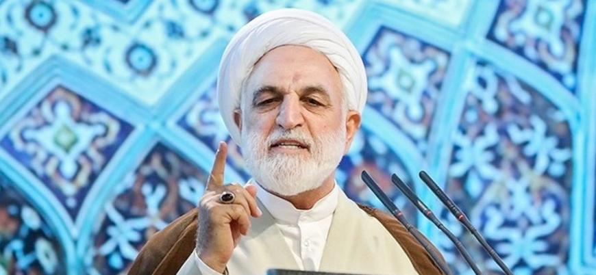 """İran'ın yeni Yargı Erki Başkanı: """"Ultra sert muhafazakar"""" Ejei"""