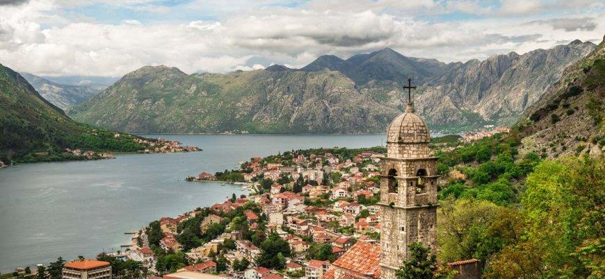 Bir otoyol projesi: Karadağ yönetimi ülkeyi Çin'e peşkeş mi çekiyor?
