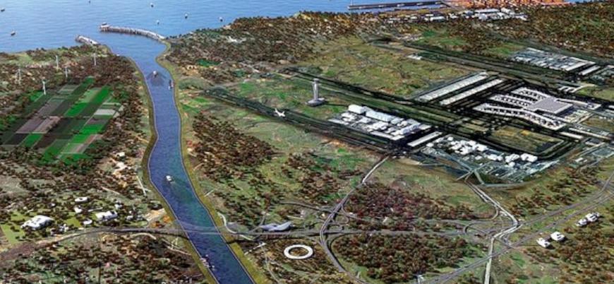 Kanal İstanbul projesinin parası ödenmezse ne olur?