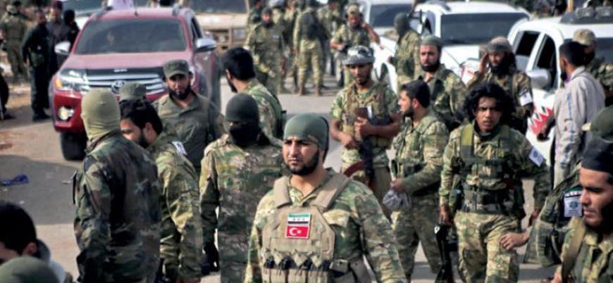 ABD'nin Türkiye'yi 'çocuk asker kullanan ülkeler' listesine eklemesine Ankara'dan tepki