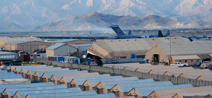 ABD'nin Afganistan'daki komuta kademesi değişiyor