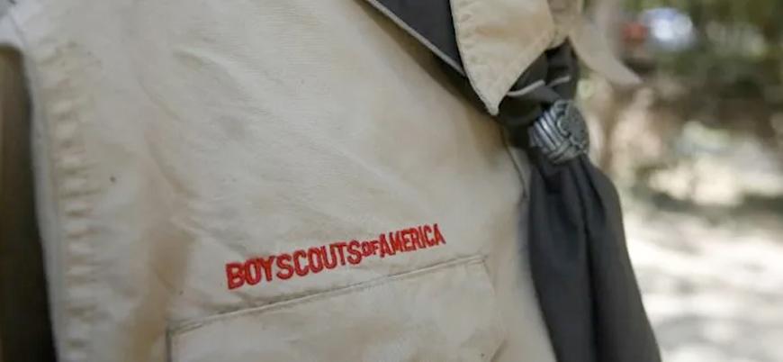 """""""Amerika'nın dev izci kurumunda on binlerce erkek çocuğa cinsel istismar"""""""