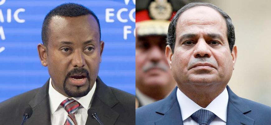 Etiyopya Başbakanı Abiy Ahmed: Tigray'daki savaşı Mısır kışkırtıyor