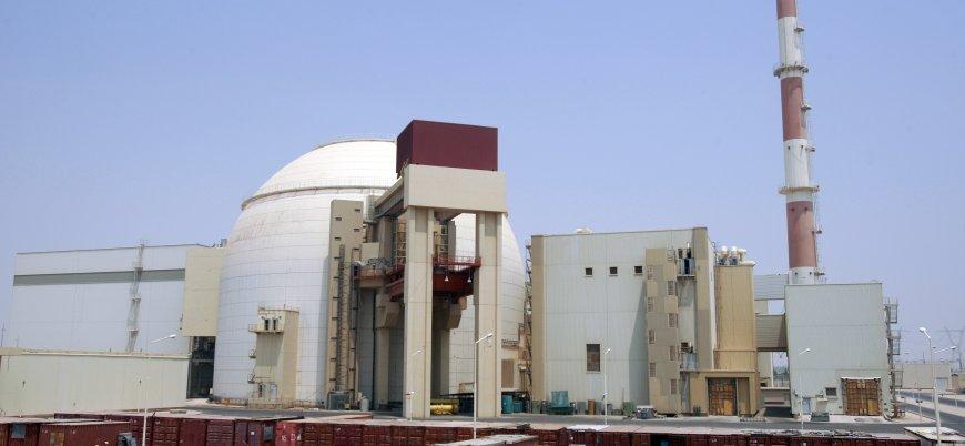İran'da nükleer enerji santrali arızalandı