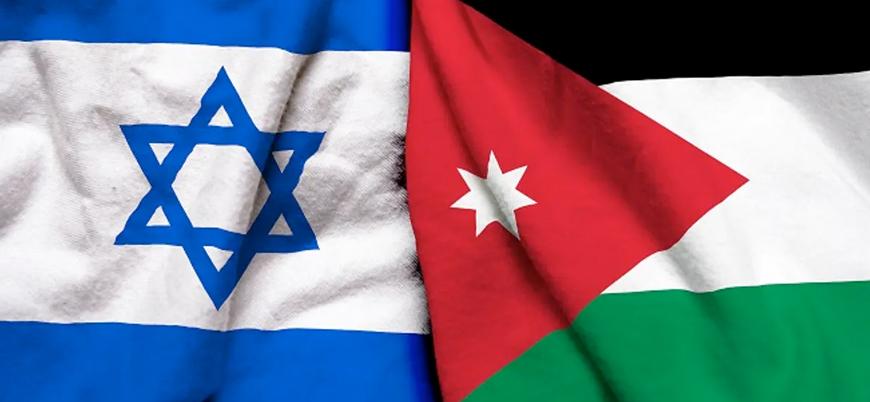 İsrail ve Ürdün arasındaki kriz ne durumda?