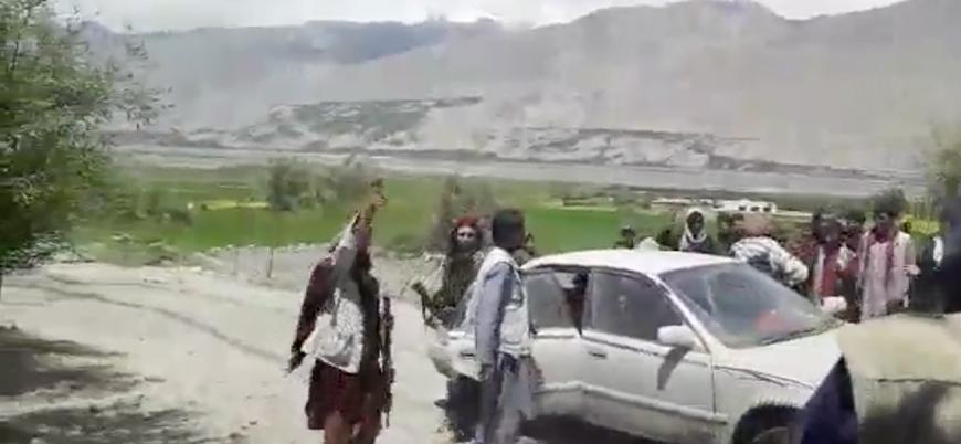 Afganistan: Çin sınırındaki Vahan bölgesi Taliban kontrolüne geçti