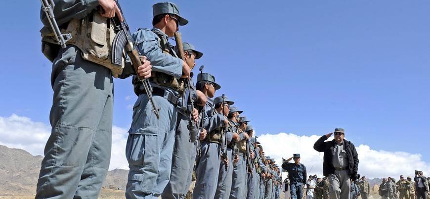 Afganistan'da katliamlarıyla tanınan 'Yerel Polis' güçleri yeniden tesis ediliyor