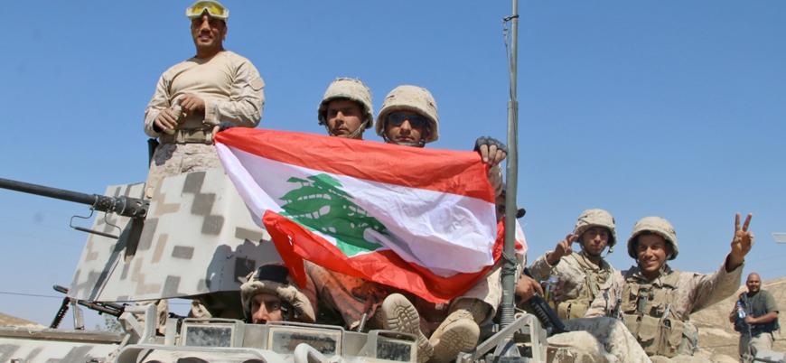 Katar Lübnan ordusuna gıda yardımı yapacak