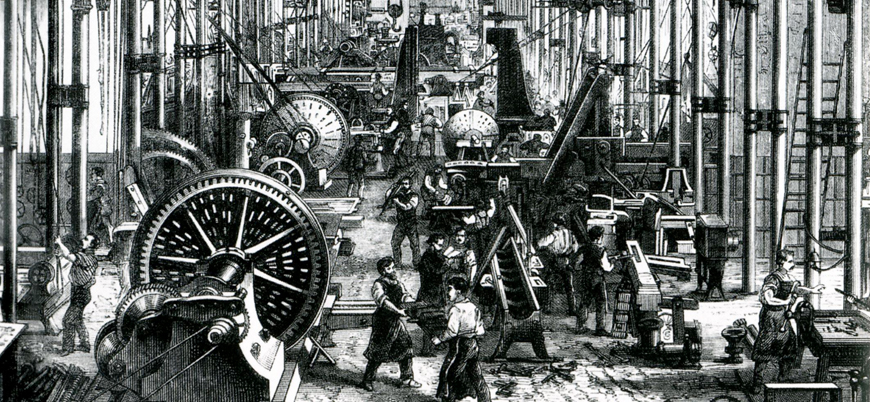 İngiliz emperyalizmi Hint yerel sanayisinin sonunu nasıl getirdi?