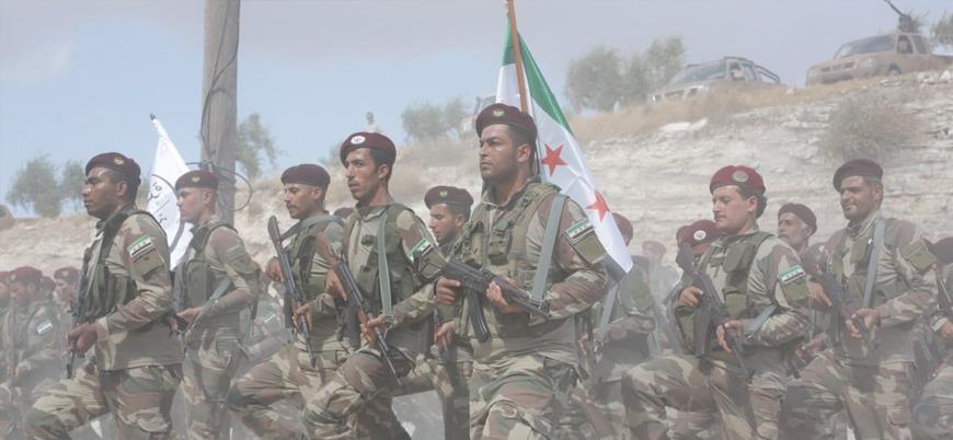 """SOHR'dan """"Türkiye Suriyeli muhalifleri Afganistan'a gönderebilir"""" iddiası"""