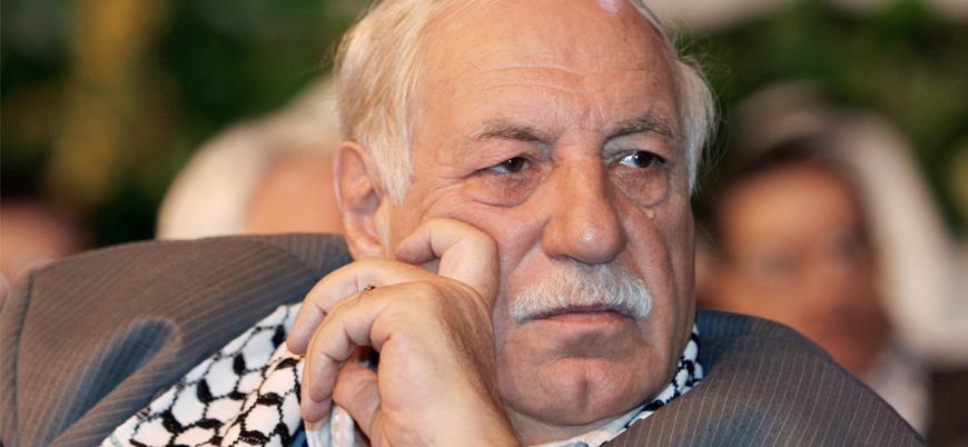 Esed rejimi destekçisi Filistinli grubun lideri Ahmed Cibril öldü