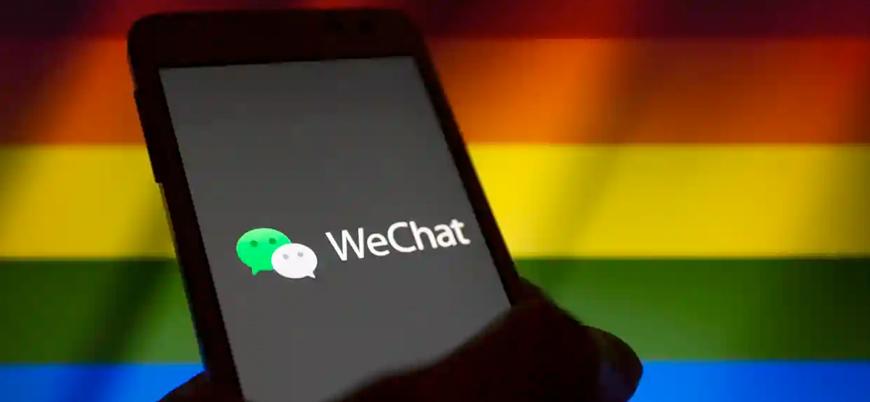 Çin, LGBT bağlantılı sosyal medya hesaplarını kapattı