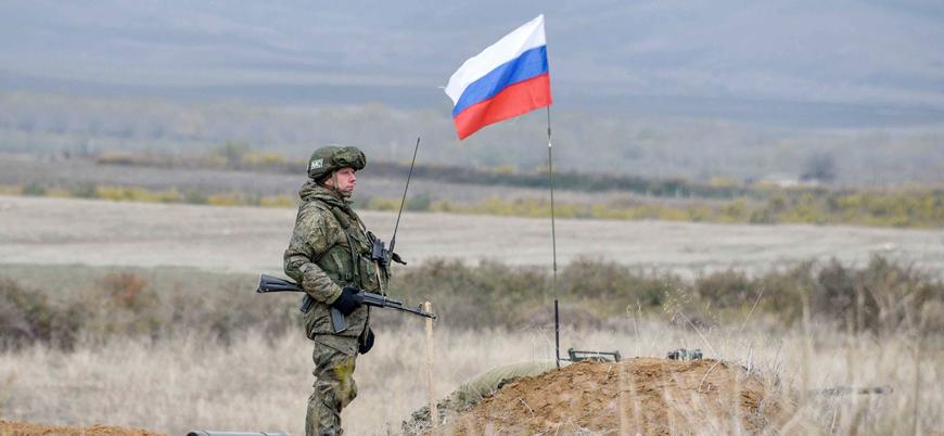 Tacikistan, Afganistan konusunda Rusya'dan askeri destek istedi