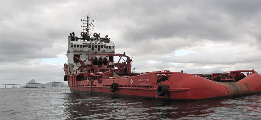 Akdeniz'de 500'den fazla göçmeni taşıyan gemi bir haftadır yardım bekliyor