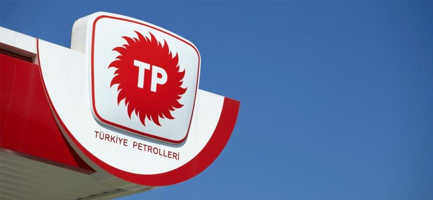 Türkiye'den Akdeniz'de petrol arama başvurusu