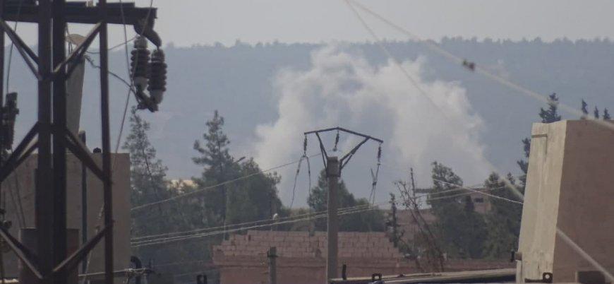İdlib'i bombalamaya devam eden Rusya yeni bir operasyona mı hazırlanıyor?