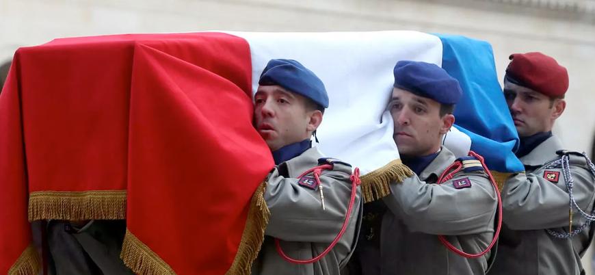 Fransa 2 bin askerini Mali'den çekiyor