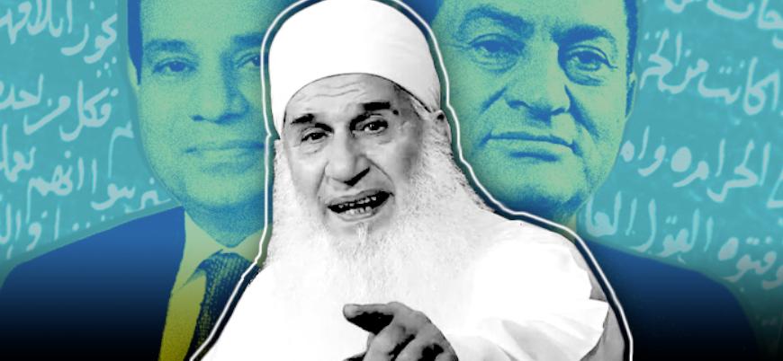 Mısır'da Sisi rejiminin Selefilik ile savaşı