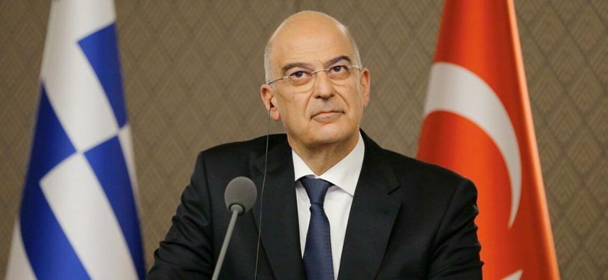 Yunanistan Dışişleri Bakanı: Erdoğan bölgede önemli bir lider